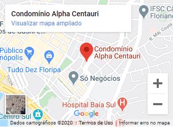 Nosso endereço