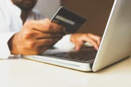 cobrança indevida no cartão de crédito